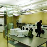 RPS laundry room